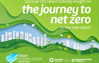 Tarmac's Emma Hines calls for a common approach and greater consistency in the drive towards net zero.