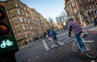 Costain and Tarmac amongst the winners in new TfL six-year contract awards.