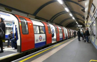 Transport for London reveals 19% drop in tube passengers as Coronavirus fears take hold.
