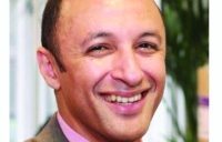 Toby Ashong, KPMG Boxwood