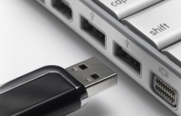 Infected USB drives were thought to have been the cause of the virus attack.