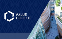 Construction Innovation Hub's keenly anticipated Value Toolkit moves construction one-step closer to value-based future.