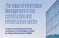 Landmark report reveals critical role of Information Management in UK's economic recovery.