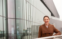 Dr Vicky Hutchinson, Atkins newly appointed Environment Practice Director for the UK and Europe.