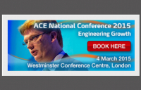 ACE National Conference 4 March