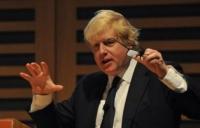 Boris London First