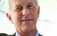 Sir Philip Dilley, chair, Environment Agency