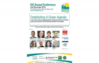 EIC annual conference