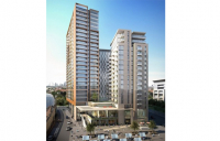 Delancey - Elephant Road development, London