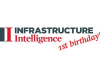 Infrastructure Intelligence first birthday
