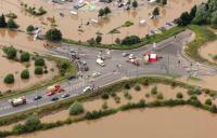 Flooding, Tewkesbury