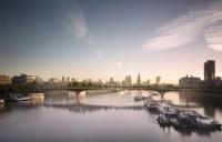 Garden Bridge for London