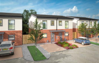 Modular housing specialist ilke Homes and Places for People to deliver 472 affordable homes in Exeter and Sussex.