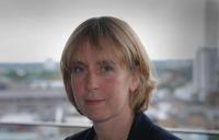 Isabel Dedring, Deputy Mayor for Transport