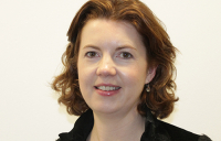 Jenny Stafford, principal consultant Temple Group