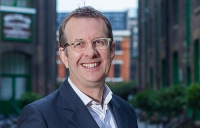 John Newton, managing director, The Environment Consultancy