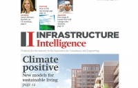 Infrastructure Intelligence - July-Aug - Issue 03