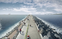 Swansea Tidal Lagoon Power