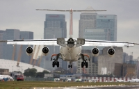 London City Airport's expansion will create 500 construction jobs.