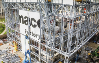 Mace has started to reopen some of its construction sites in accordance with the Construction Leadership Council's Standard Operating Procedures.