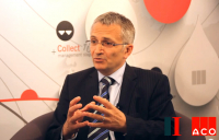Mike Putnam, chief executive Skanska UK