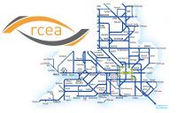 RCEA map