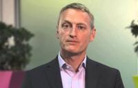 Atkins UK and Europe chief executive, Nick Roberts.