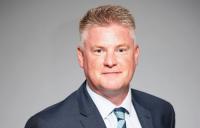 Nick Salt, CEO of SYSTRA UK.