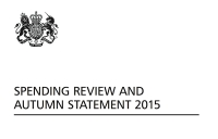 Autumn Statement and Spending Review