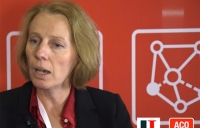 Sue Percy, chief executive, CIHT
