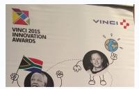 Vinci Innovation Awards