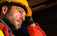 The latest research confirms that mental health and wellbeing in the construction sector is not improving.