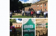 BWB 25th anniversary