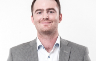Chris Emery, business development manager for monitoring at Topcon Europe.