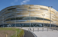 SSDA winner: Derby Arena