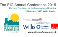 EIC Conference sponsors