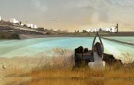 The Ebbsfleet Sublime