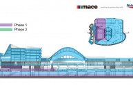 Birmingham New Street was delivered in two phases