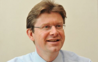 Greg Clark, minister for universities and science