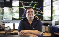 James Hawkes, Highways Agency