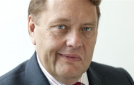 John Hayes, minister at Department for Transport.