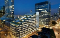 SSDA winner: Moorgate Exchange,London