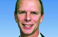 Rob Mooren, global head of infrastructure, ARCADIS