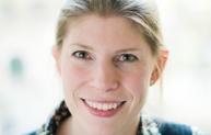 Rachel Skinner from WSP|Parsons Brinckerhoff.