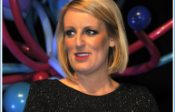 Awards host, TV presenter and business journalist Steph McGovern