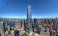 World Trade Center redevelopment.