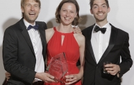 Skelley and Crouch - project design firm winner